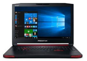 Acer Predator G9 - Migliori notebook da gaming - Besty5.com
