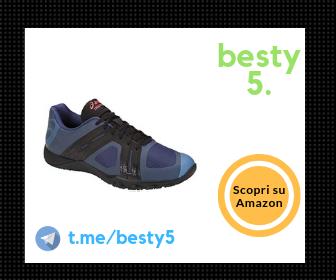 Asics Conviction X 2 - La scarpa da Crossfit di Asics!