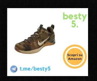 Nike Metcon DSX Flyknit 2 - La scarpa da CrossFit adatta alla corsa
