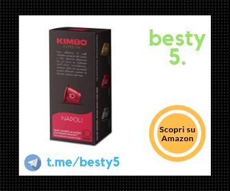 Kimbo qualità Napoli – Per rivivere il gusto di Napoli