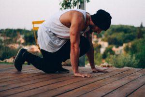 Come allenarsi a casa - Immagine di copertina