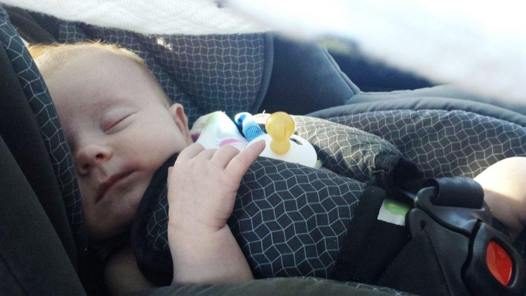 I migliori seggiolini auto per il tuo bambino - Immagine di copertina