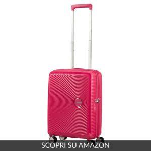 American Tourister Soundbox Spinner
