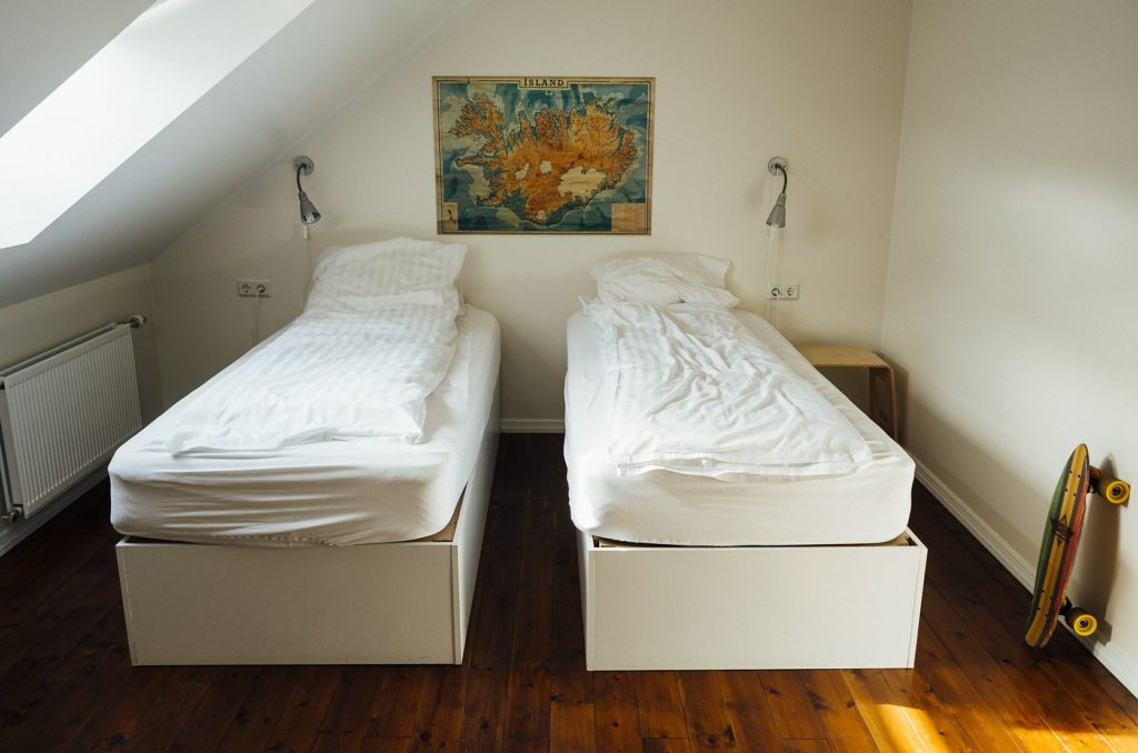 Come organizzare un weekend fuori porta: dove dormire