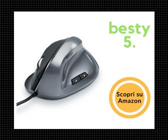 CSL 3200 DPI - Il più votato su Amazon