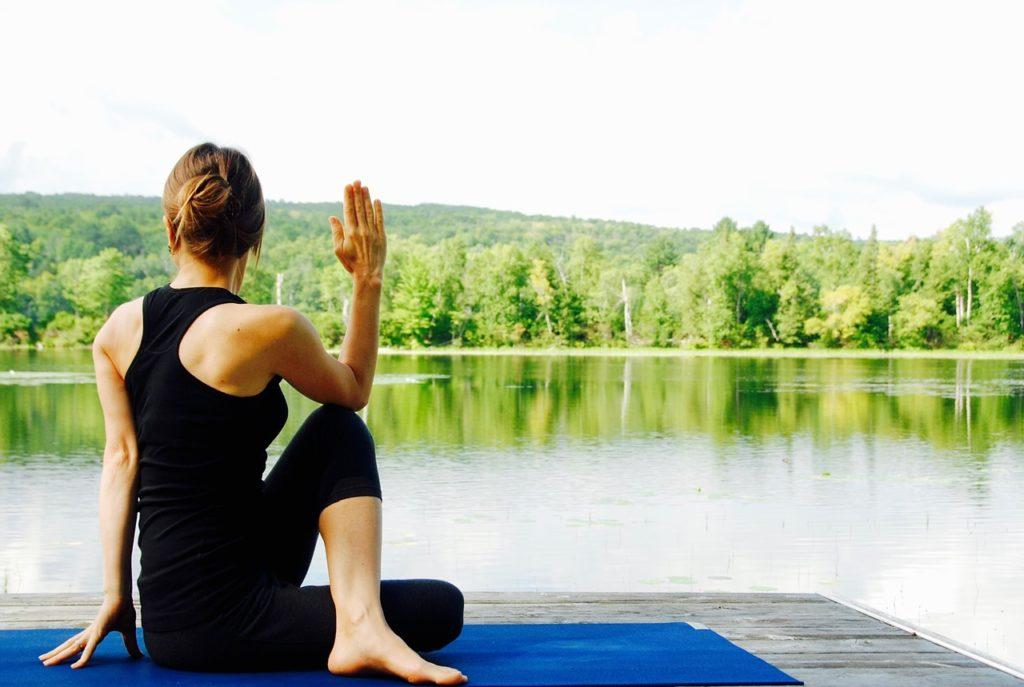 Come scegliere un tappetino da Yoga?