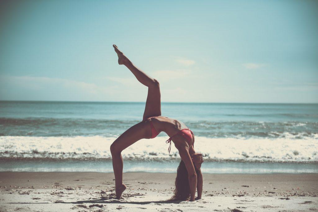 Lo Yoga rende liberi