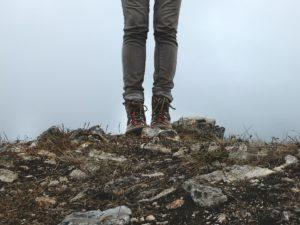 Migliori scarpe da trekking - Immagine di copertina