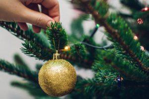Albero di Natale slim - Immagine di copertina
