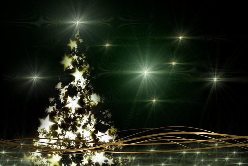 Albero di Natale Particolare - Immagine di copertina