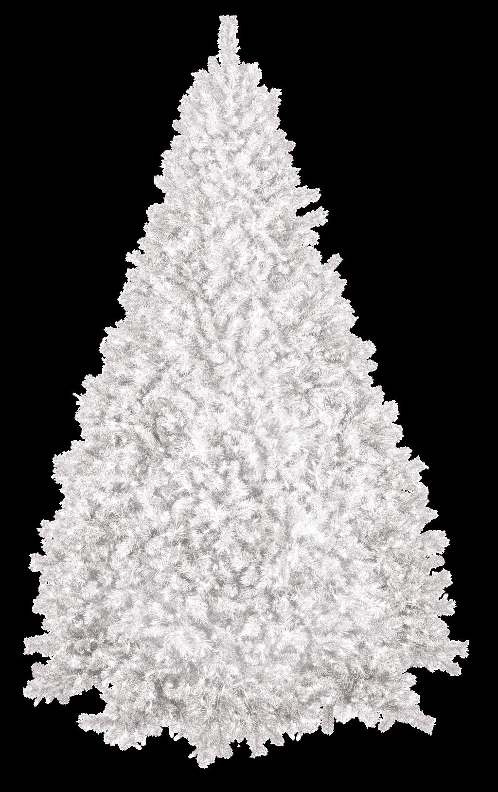 Foto Alberi Di Natale Bianchi albero di natale bianco, colora di bianco il tuo natale