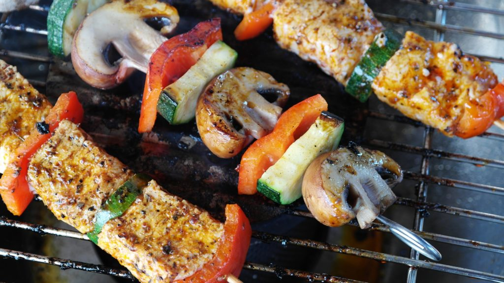 Migliori Barbecue da Tavolo - Guida all'Acquisto
