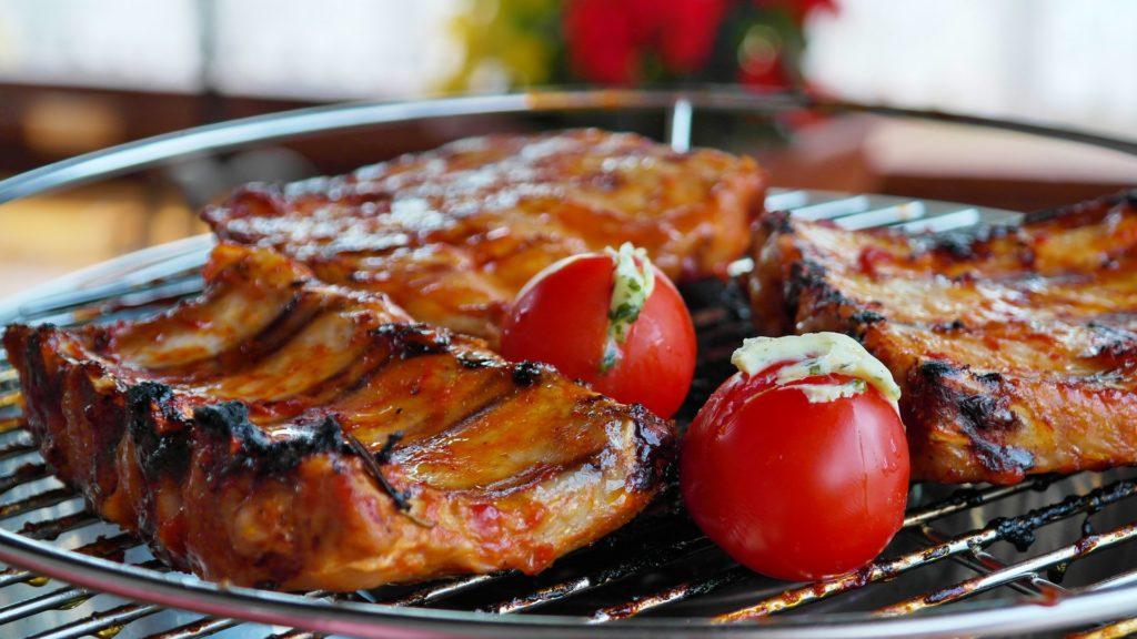 Migliori Barbecue da Tavolo - Immagine in evidenza