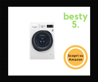 LG F4J8FH2W lavasciuga Compatta - Besty5.com