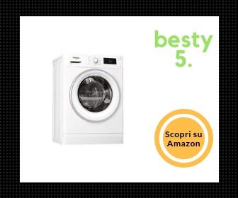 Whirlpool - Lavasciuga Slim Besty5.com