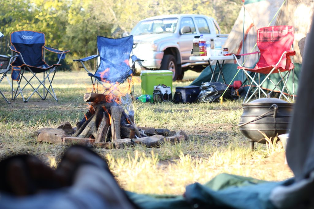 Migliore sedia pieghevole da campeggio - Immagine in evidenza Besty5