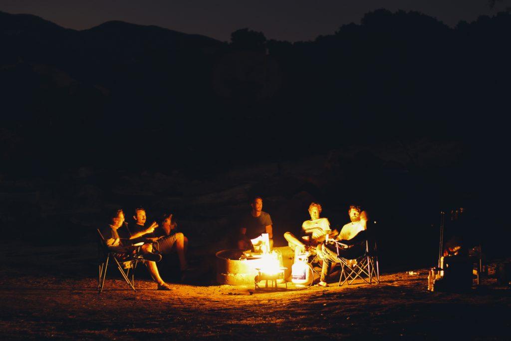 Migliore sedia pieghevole da campeggio - Guida alla scelta Besty5