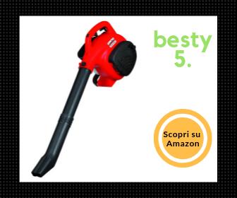 L'Aspirafoglie a Scoppio 3 in 1 - Grizzly BLSB 30 - Besty5.com