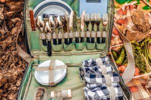 Il miglior cestino da picnic: la nostra guida per le tue gite fuoriporta - Immagine in evidenza