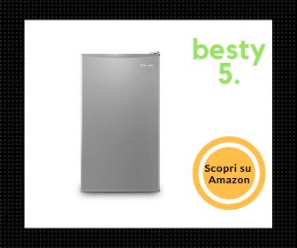 Inventor – Il frigorifero compatto classe A++ - Besty5