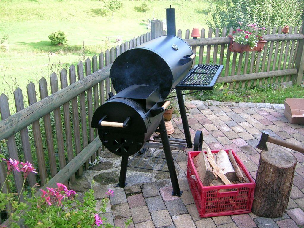 Il miglior telo copri barbecue: guida alla scelta - Immagine Besty5