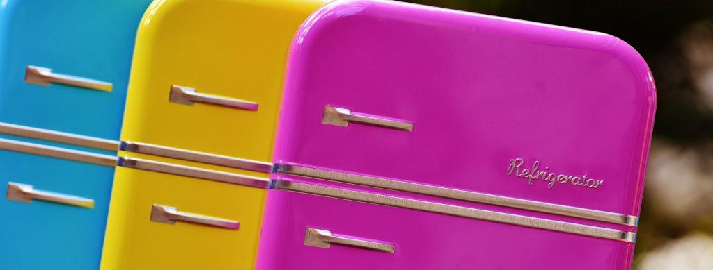 Come trovare il miglior frigorifero piccolo adatto a te - Immagine in evidenza