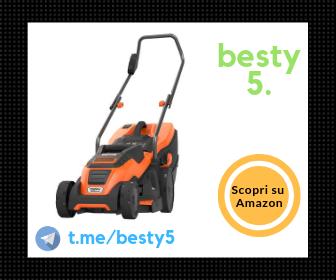 Black+Decker EMAX34l – Miglior rapporto qualità-prezzo - Besty5