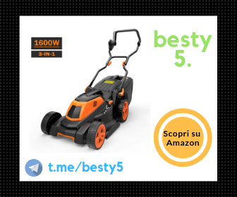 Tacklife – Il modello più economico - Besty5