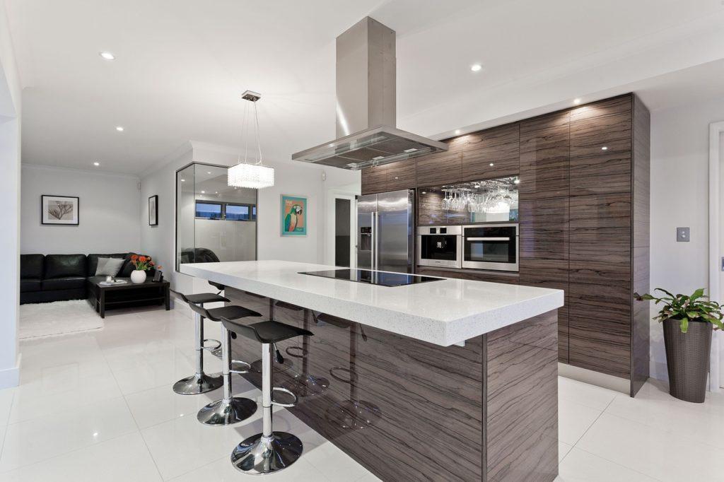 Arredare la cucina: gli elettrodomestici indispensabili - Immagine in evidenza