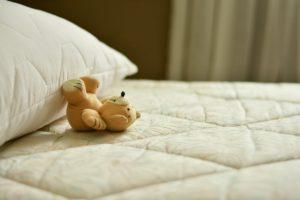 Migliore materasso matrimoniale - Immagine in evidenza