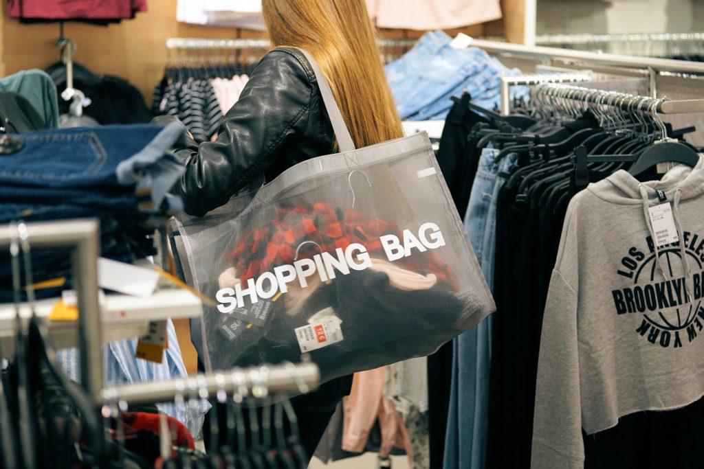 Modello Shopping Bag