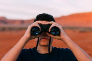 Il miglior binocolo professionale: come trovare quello più adatto a te! - Immagine in evidenza