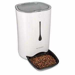 Distributore automatico cibo cani e gatti - immagine