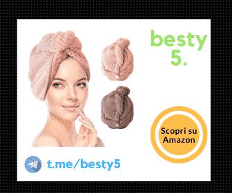 Asciugamano per capelli a turbante in microfibra, set da 2 pezzi, il modello più venduto