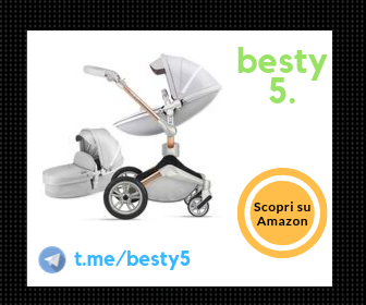 Hot Mom Passeggino Trio con Somatology Safety standard