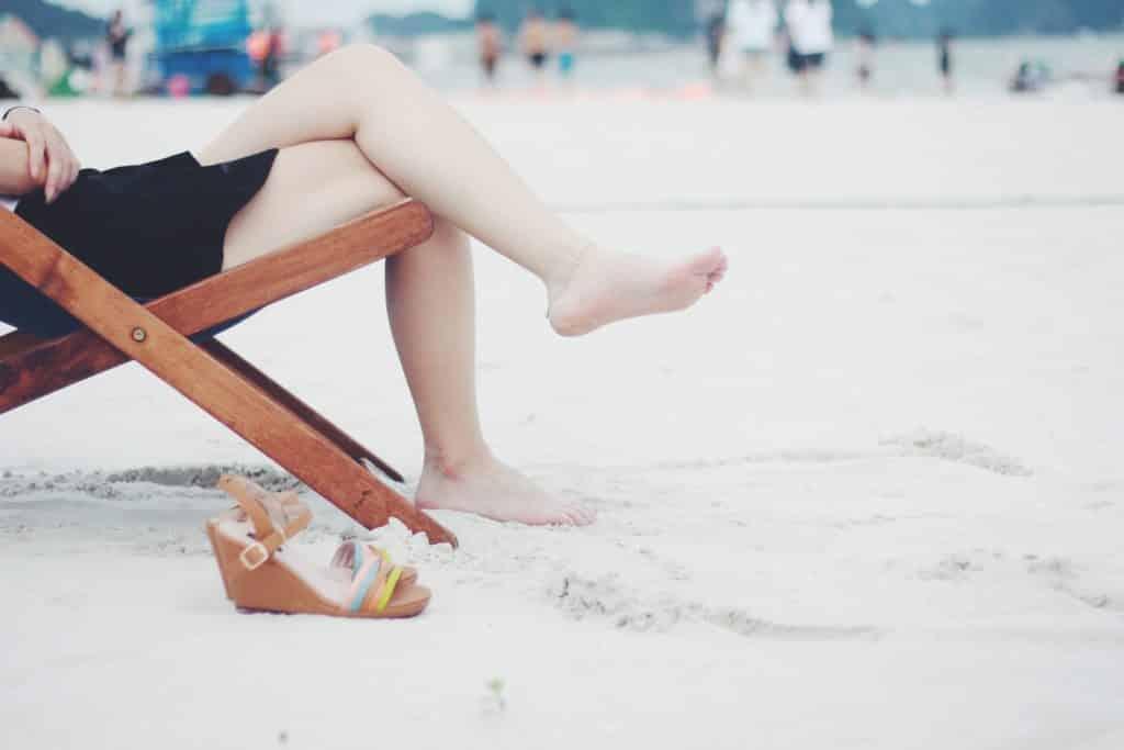 Il miglior massaggiatore per piedi elettrico: guida all'acquisto
