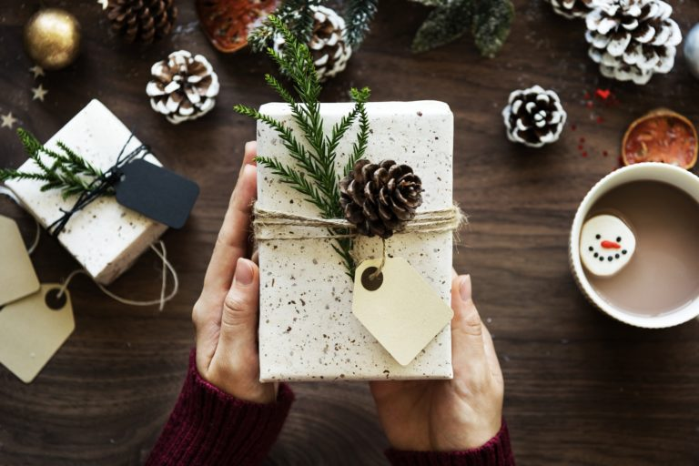 Le migliori idee regalo per Natale: consigli utili per l'acquisto ed il confezionamento - Immagine