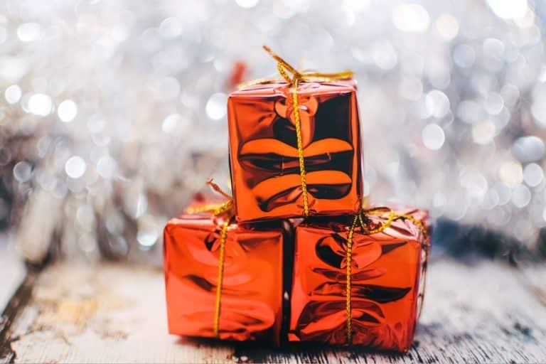 Come confezionare i regali di Natale - Immagine
