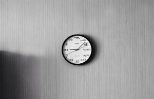 Orologio da parete - Immagine