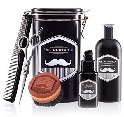 Il miglior kit da barba: guida alla scelta - Immagine