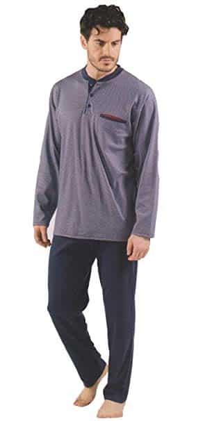 Il miglior pigiama invernale da uomo: guida alla scelta - immagine