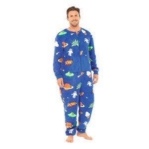 Il miglior pigiama invernale da uomo || Guida all'acquisto - Immagine in evidenza