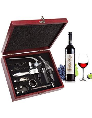 Il miglior set da vino: guida alla scelta