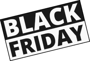 Black Friday - Immagine in evidenza
