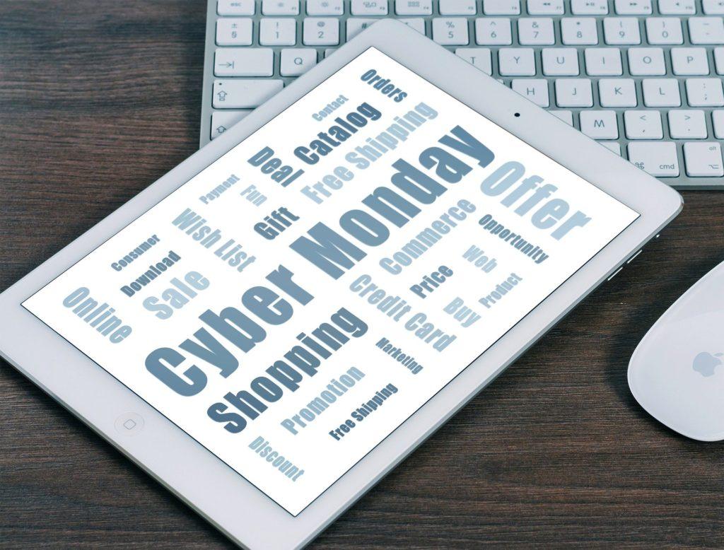 Cyber Monday - Immagine