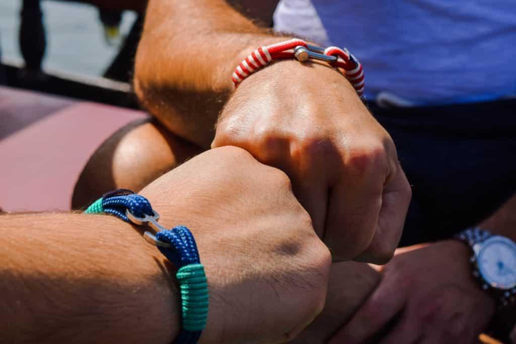 Il miglior bracciale da uomo: guida alla scelta - Immagine