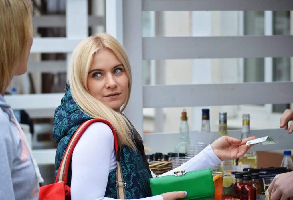 Il miglior portafogli da donna: guida alla scelta -Immagine