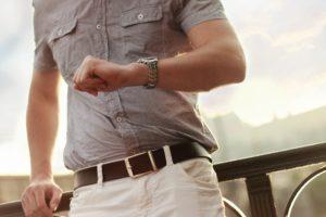 La migliore cintura da uomo || Guida all'acquisto e scelta delle migliori - Immagine in evidenza